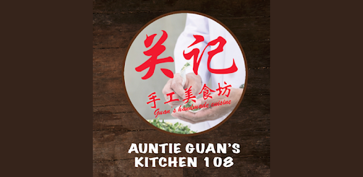 Auntie Guan S Kitchen 108 Apps On Google Play