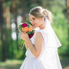 Wedding photographer Vladimir Vagner (VagnerVladimir). Photo of 23.05.2016