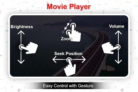 Descargar Movie video player Para PC ✔️ (Windows 10/8/7 o Mac) 5