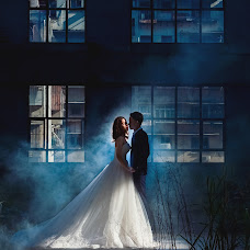 Wedding photographer Ning Yan (ningyan). Photo of 27.05.2017