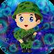 Best Escape Games 51 BSF Soldier Escape Game