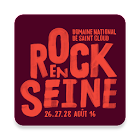 Rock en Seine 2016 icon