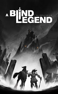 A Blind Legend- screenshot thumbnail