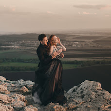 Wedding photographer Alena Brevda (AlenaBrevda). Photo of 21.05.2018
