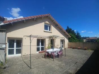 duplex à Monistrol-sur-Loire (43)