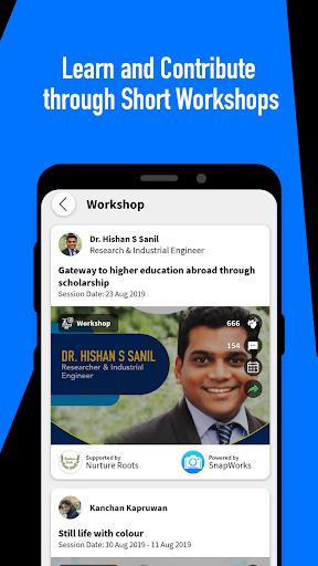 Snap Homework App 4.6.25 screenshots 5