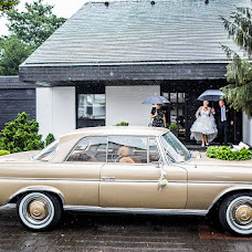 Wedding photographer Anton Podolskiy (podolskiy). Photo of 03.12.2016