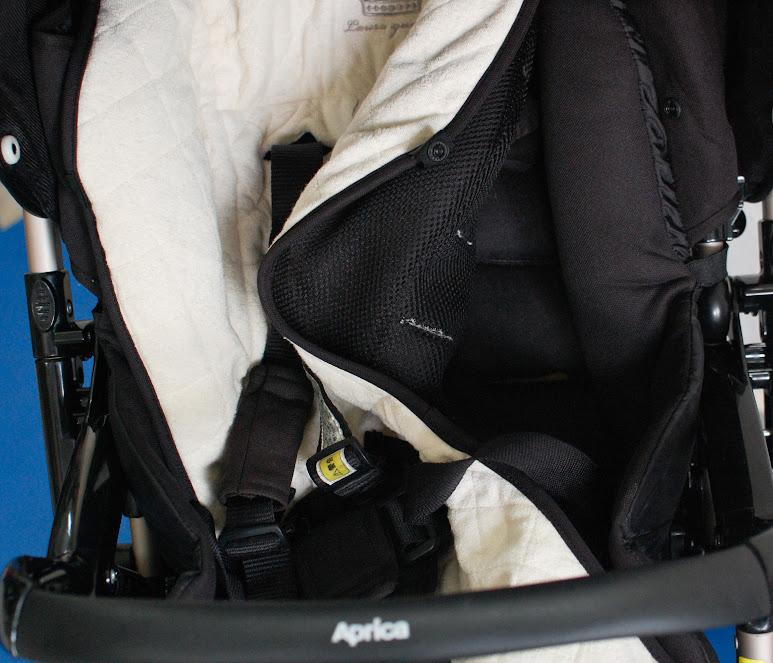 Xe đẩy Combi Aprica,Ghế nôi đa năng, Xe tập đi, Xe đạp... Nội địa Nhật.Giá rẻ nhất VN - 27
