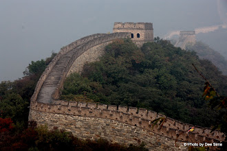 Photo: Day 191 - The Great Wall of China (Mutianyu Section) #1
