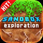 Sandbox Exploration 3D