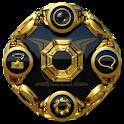 GO Locker Theme Babylon icon