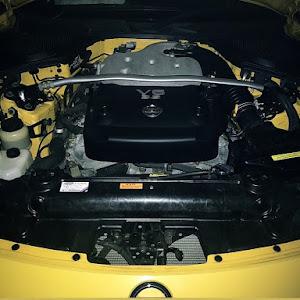 フェアレディZ Z33 H 17/3 バージョンTののカスタム事例画像 ichii - イッチー - 🐝さんの2018年11月06日21:03の投稿