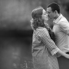 Wedding photographer Vladimir Ezerskiy (Dokk). Photo of 04.07.2017