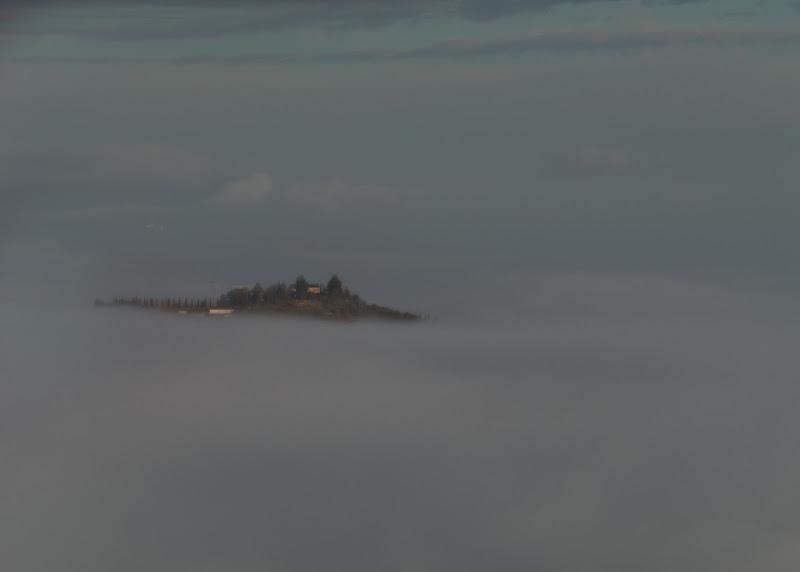 Tra le nuvole di GuidoP