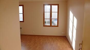 appartement à Lamotte-Beuvron (41)
