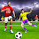 Soccer Leagues Mega Challenge 2019: Football Kings