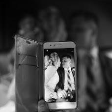 Wedding photographer Sergey Koval (kovall). Photo of 11.10.2018
