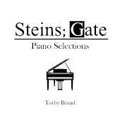 Steins;Gate: Piano Selections