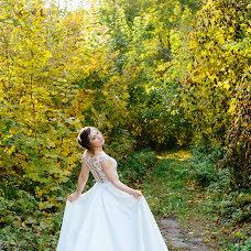 Wedding photographer Alena Demidenkova (AlenaSascha). Photo of 03.11.2017