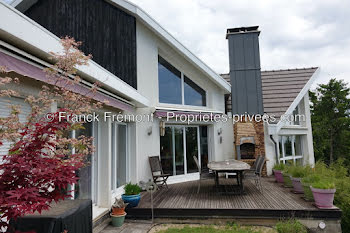 villa à Aspach-le-Haut (68)