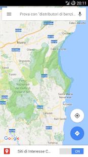 Sei in un SIC? - Sardegna - náhled