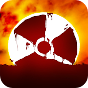 Nuclear Sunset: Survival in postapocalyptic world