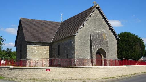 photo de église Saint André