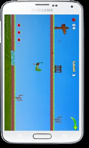 Adventurer Peacock Jumping screenshot 7
