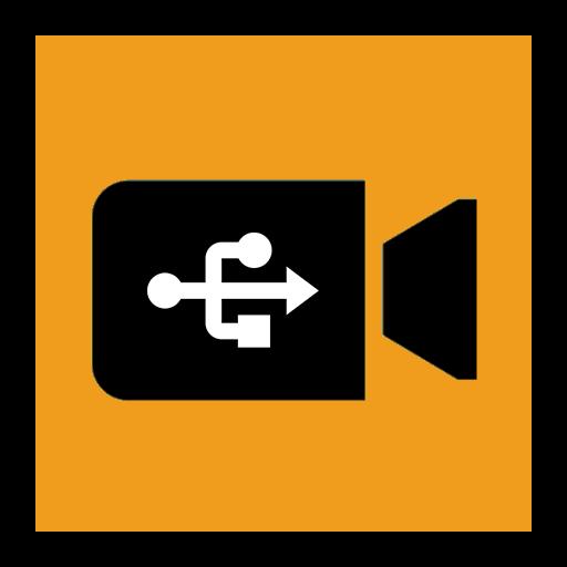 USB攝像頭 - 連接USB攝像頭或圖像採集卡並用於安全監控 媒體與影片 LOGO-玩APPs