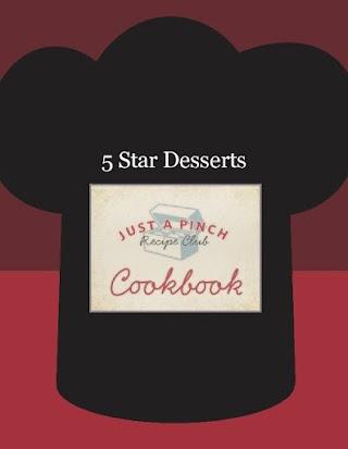 5 Star Desserts