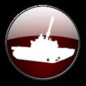Border Siege LITE [war & risk] icon