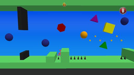 Glass Cube Game screenshots 6