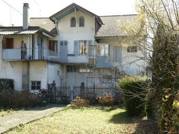 maison à Bonneville (74)