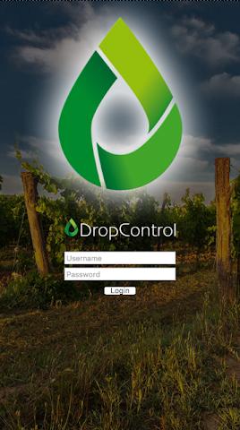 android DropControl Screenshot 0