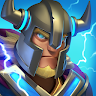 download Clash of Leagues: Heroes Rising apk