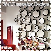 Wall Decorating Designs icon