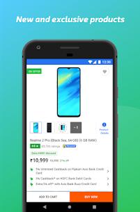 Flipkart Online Shopping App Mod 6.19 Apk [Unlocked] 3