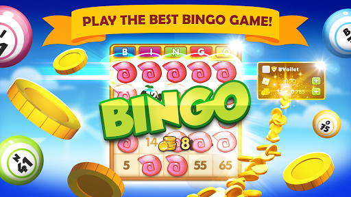 GamePoint Bingo - Free Bingo Games 1.190.19850 screenshots 1