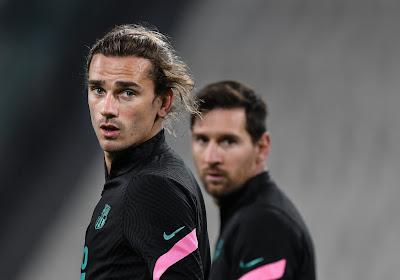 Le FC Barcelone se passera d'une de ses stars en Ligue des champions