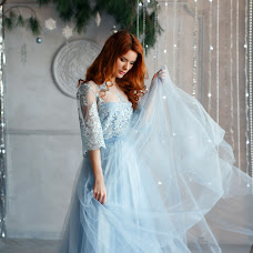 Wedding photographer Aleksandra Eremeeva (eremeevaphoto). Photo of 23.12.2018