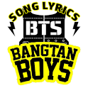 Bangtan Boys Lyrics Full Album icon