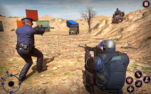 Battleground Survival Free FPS Shooting Game 2019 6