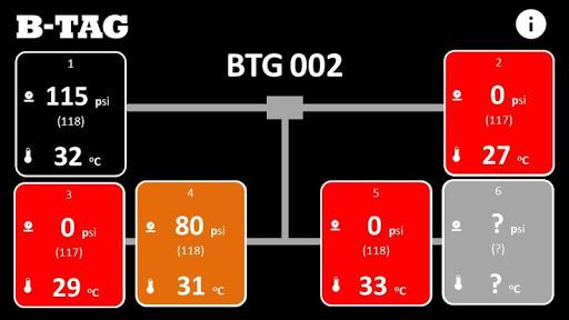 B-TAG Wireless Display 93W0963F010000 Windows u7528 2