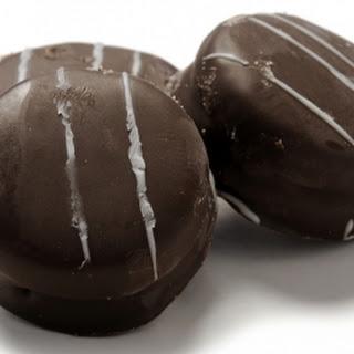 Vegan Coconut Bliss Balls.
