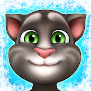 My Talking Tom MOD APK aka APK MOD 5.0.6.273 (Unlimited Coins)