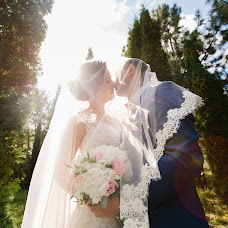 Wedding photographer Vladislav Malinkin (Malinkin). Photo of 05.12.2017