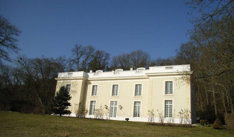 Château Pougues-les-Eaux