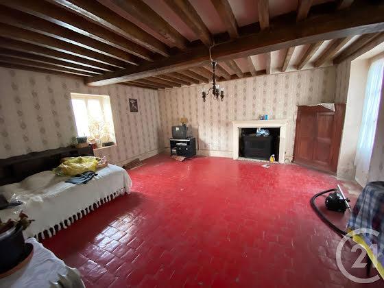 Vente maison 2 pièces 51,57 m2
