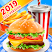 Cooking Games - Fast Food Fever & Restaurant Chef
