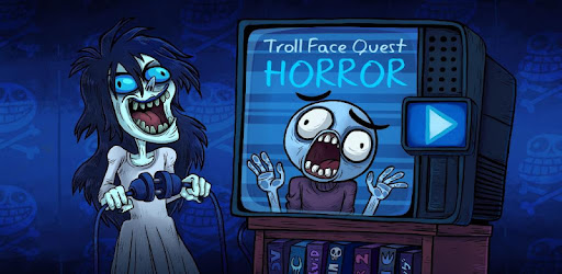 Troll Face Quest Horror for PC